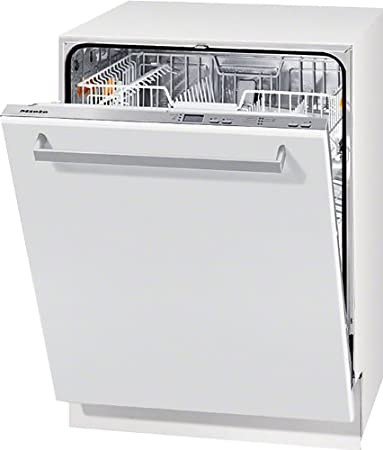 Miele G 4280 VI lavavajilla - Lavavajillas (Totalmente integrado ...
