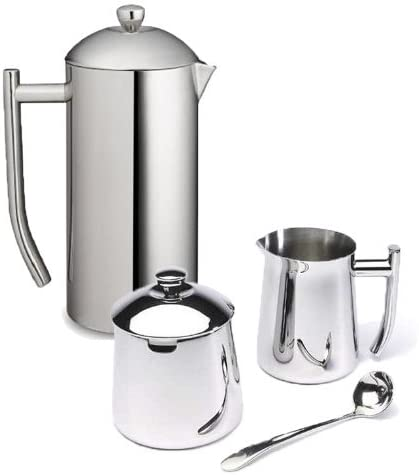 Frieling Ultimo 36 Oz Stainless Steel French Pre