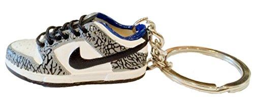 Nike SB Black White