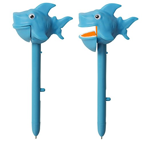 Educational Insights The Sea Squad Puppet-on-a-Pen Party Pack of 24 by Educational Insights (Image #1)