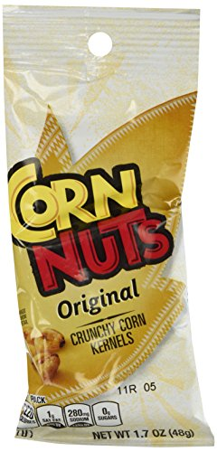Corn Nuts Original Flavor Snacks (18 count) 1lb 14.6oz (Ranch Flavored Corn Nuts compare prices)