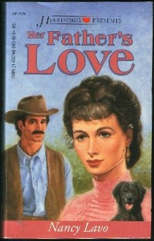 Her Father's Love (Heartsong Presents, No. 179)