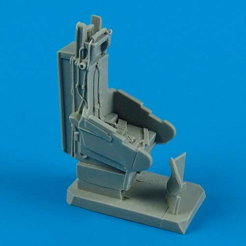 Quickboost 1:48 F-102 A Delta Dagger Seat w Safety, used for sale  Delivered anywhere in USA