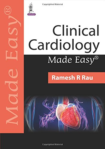 Clinical Cardiology Made Easy