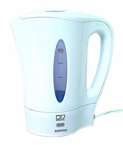 Kashimura TI-39 Electric hot water dispenser Pot 0.4L 100-240V