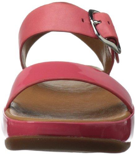 Fitflop Femmes Bon Robe Sandale Punch Rose