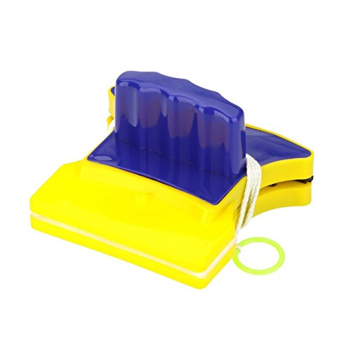 SZCHENGCI Magnetic Double sided Cleaner Cleaning