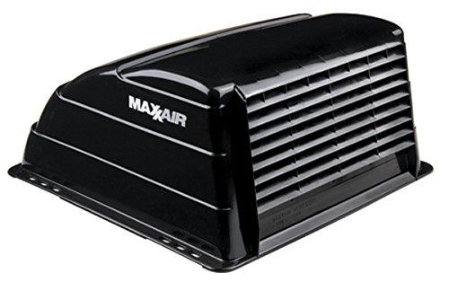 Maxxair 0503.1504 00-933069 Original Vent Cover-Black by Maxx Air