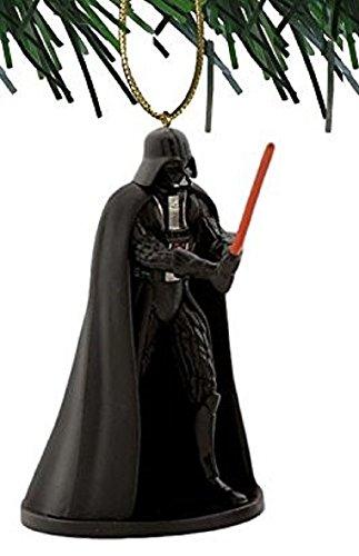 Star Wars Darth Vader Ornament (Star Wars Darth Vader)