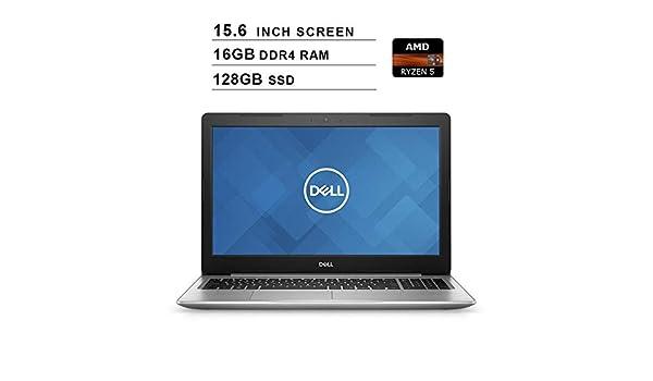 Amazon com: 2019 Premium Dell Inspiron 15 5000 15 6 Inch HD