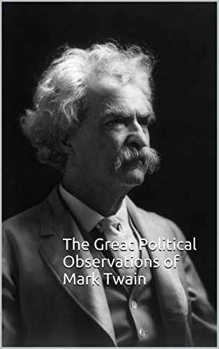 Great Political Observations Mark Twain ebook product image
