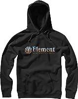 Element Men's Logo Pullover Hoody