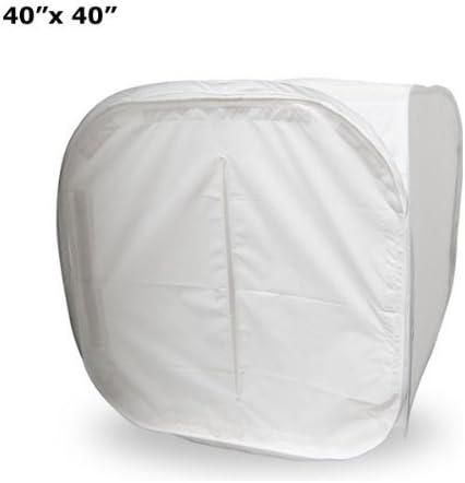 1 AGG1011-D x LimoStudio 40 Photo Studio Photography Softbox Light Tent Cube Soft Box