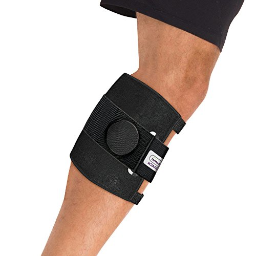 Remedy Health Lower Back Sciatic Support Knee Brace (Small/Medium)