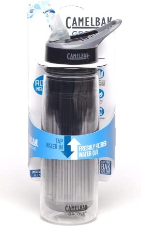 Camelbak Groove Insulated Water Bottle