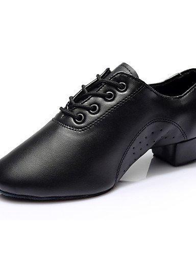 nbsp;cuir Chaussures Personnalisables nbsp;talon nbsp;homme nbsp;– Pas Shangyi Compensé nbsp;– Synthétique nbsp;– training nbsp;latin nbsp;– fUYRqxw
