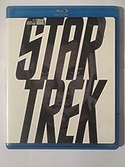 Star Trek (Blu-ray) – tekijä: Chris Pine