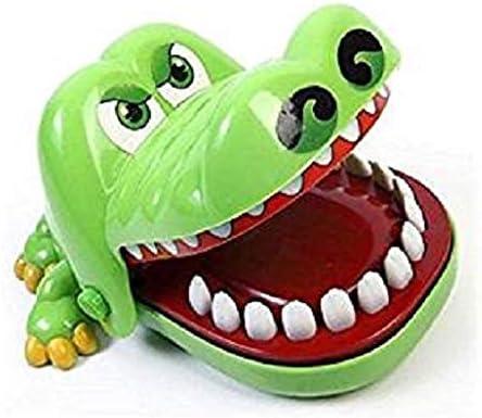 Sensual69 Actionspiel Geschicklichkeitsspiel Krokodil Doc
