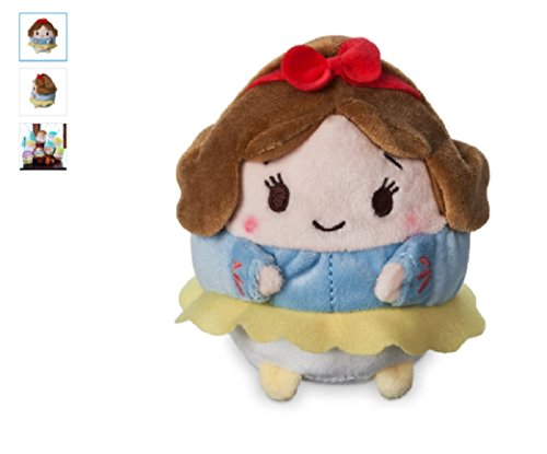 (Snow White Plush)