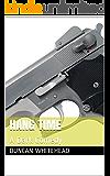 Hang Time: A Dark Comedy (A Gordonston Ladies Dog Walking Club Spin-off)