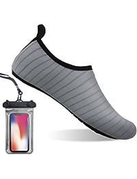 Barefoot Shoes Water Sports Shoes Quick-Dry Aqua Yoga...