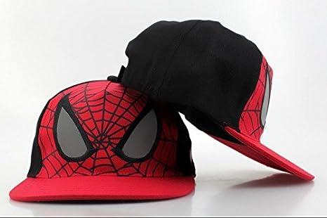 Poeta thove Adjustable Marvel Comics Snapback Gorra de béisbol for ...