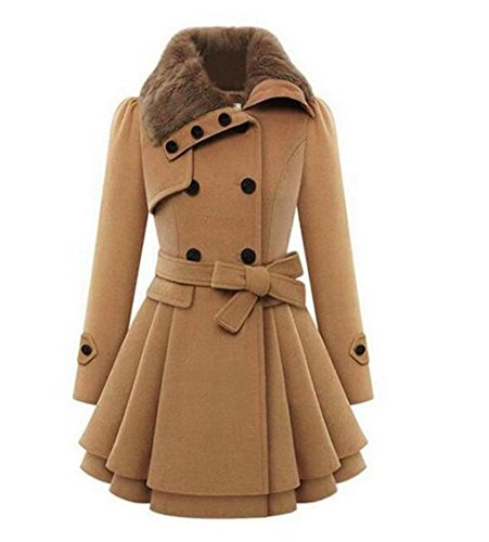 womens-fashion-faux-fur-lapel-double-breasted-thick-wool-trench-coat-jacket