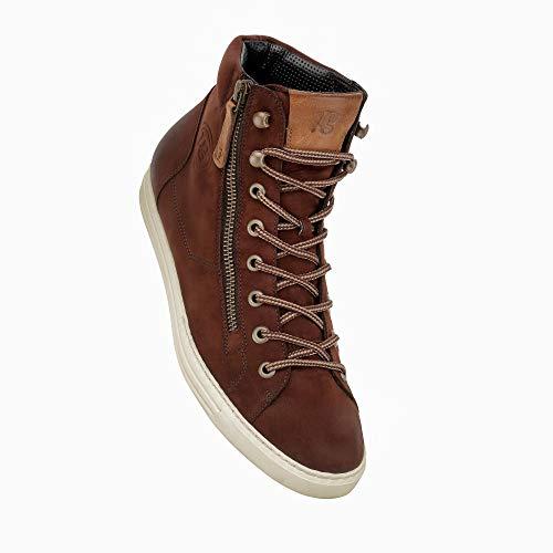 Marrone Green Sneaker Donna Paul Green Sneaker Marrone Paul Donna Green Paul Uvf6wqZ