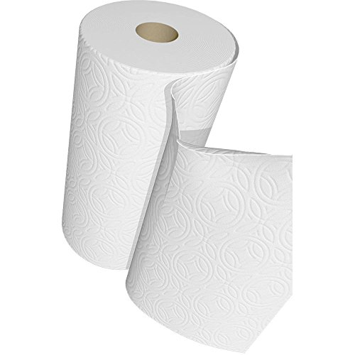 Kirkland Signature Premium Big Roll Paper Towels 48-Roll, 160 Sheets Per Roll by Kirkland Signature (Image #2)