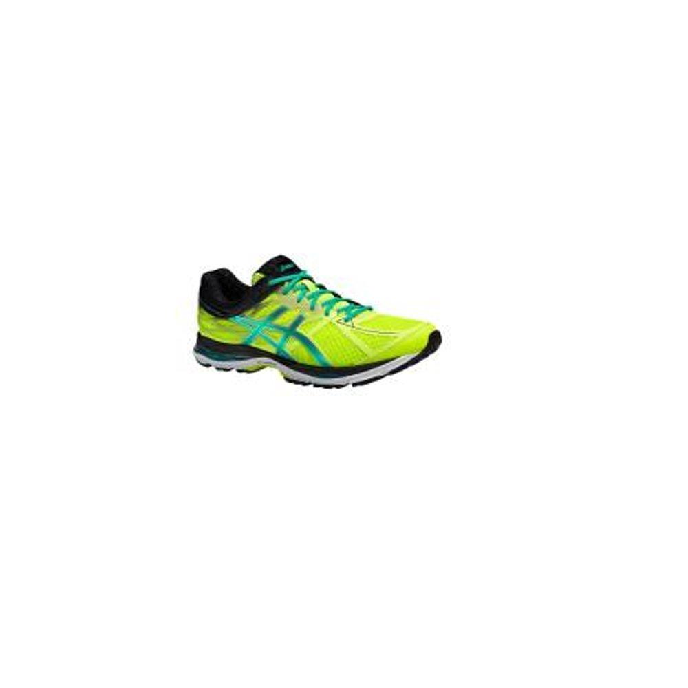 Chaussures Asics Gel Cumulus 17 T5D3N 0788 Jaune Achat
