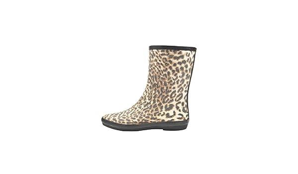 Alex Silva Botas de Agua Katiuska: Amazon.es: Zapatos y