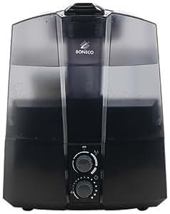 Boneco U7145 U7145 - Humidificador (45 W), color negro