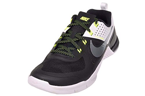 Metallic Black Nike Running Cool 1 Grey Metcon Shoes White TwxxaYIr