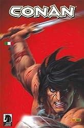 Conan 7. Sangue chiama Sangue