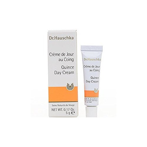 - Quince Day Cream TRIAL SIZE 0.17 oz by Dr. Hauschka