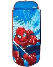 Worlds Apart - Spider-Man Junior Ready Bed, WA406SMN01E