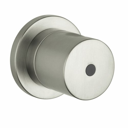 Hansgrohe 38974821 Axor Uno Volume Control Trim, Brushed Nickel