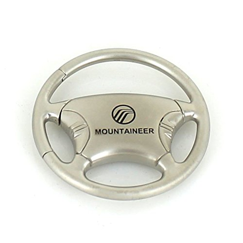 Mercury Mountaineer Alloy Wheel - Mercury Mountaineer Steering Wheel Keychain