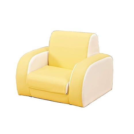 Childrens sofa Sofá para niños, sofá pequeño y Lindo ...