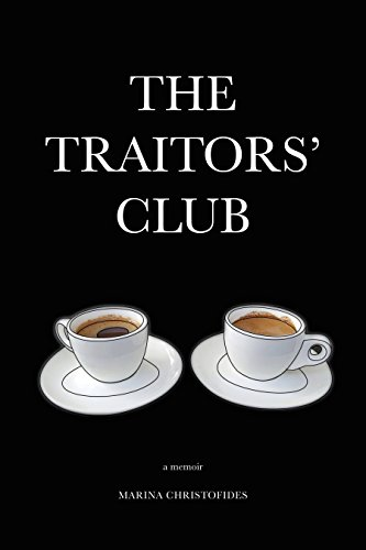 Amazon the traitors club a memoir ebook marina the traitors club a memoir by christofides marina fandeluxe Ebook collections