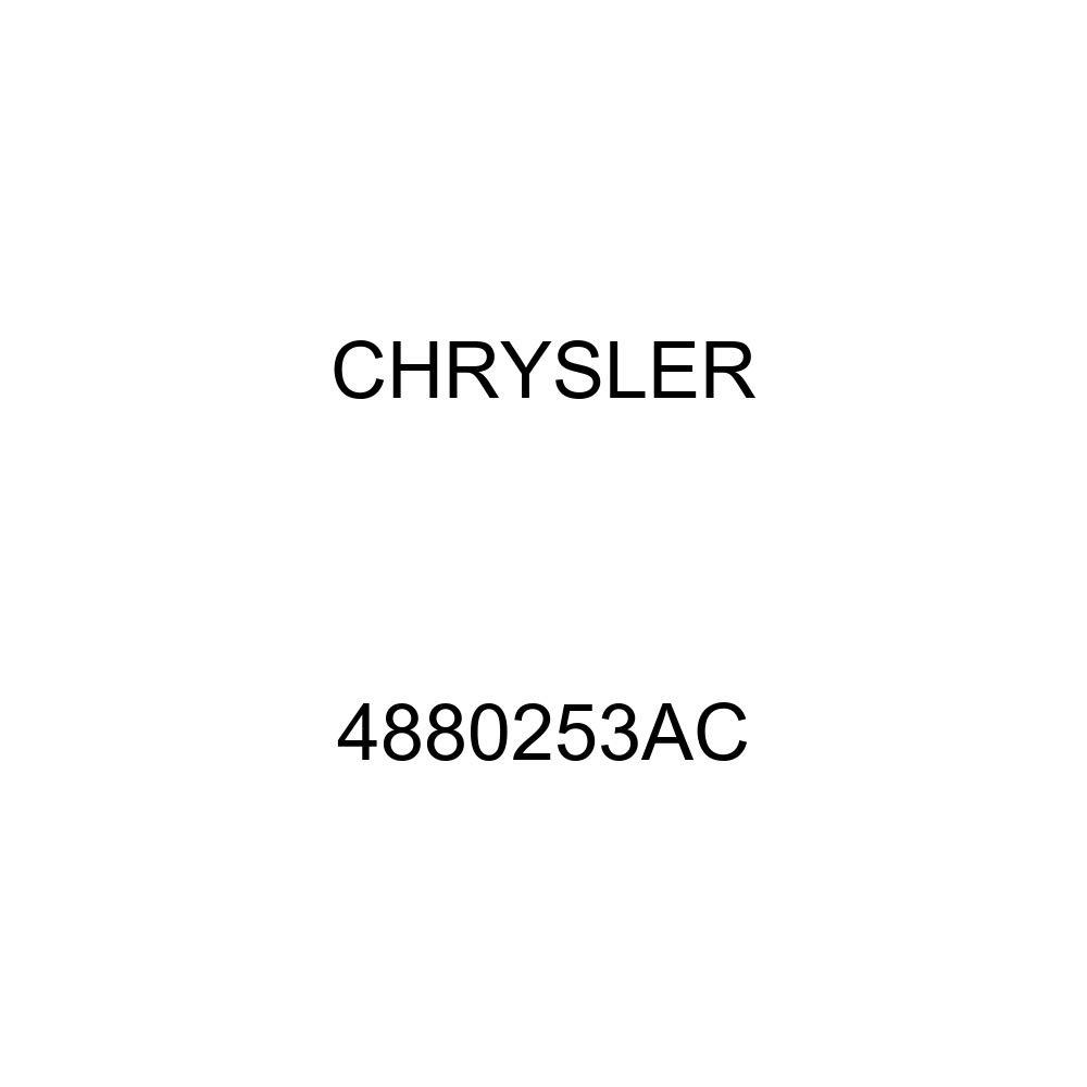 Genuine Chrysler 4880253AC Exhaust Muffler