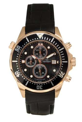 Rotary AGS00070-C-04 Mens Aquaspeed Watch