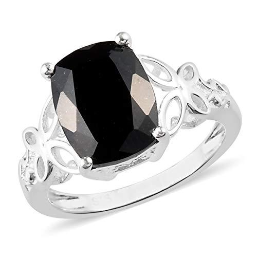 tourmaline ring - 1