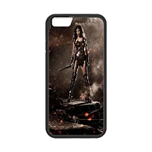 Personalized DIY Wonder Woman Custom Cover Case For iPhone 6 4.7 Inch L6I792940
