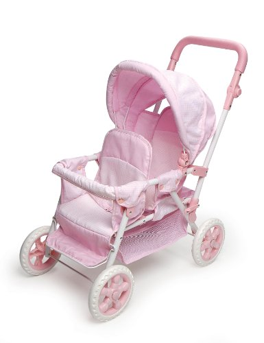 American Girl Doll Bitty Twins Stroller - 6