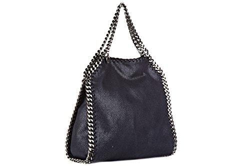 Stella McCartney bolso de mano para compras mujer nuevo falabella mini shaggy de