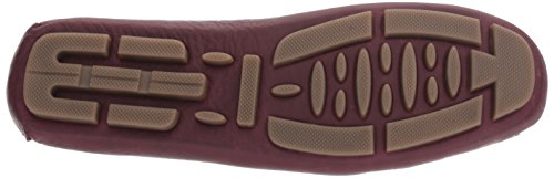 Gh Bass & Co. Vrouwen Patricia Rijstijl Loafer Paars