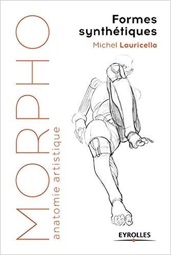 Book's Cover of Morpho : Formes synthétiques (Français) Broché – 21 septembre 2017