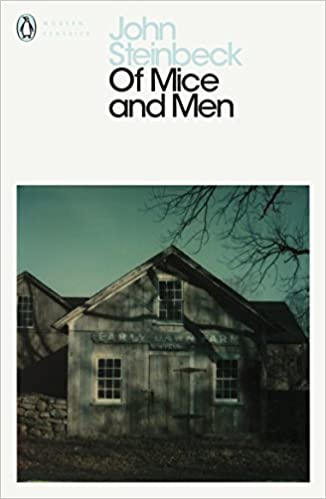 Of mice and men penguin modern classics kindle edition by john of mice and men penguin modern classics kindle edition by john steinbeck susan shillinglaw literature fiction kindle ebooks amazon fandeluxe Choice Image