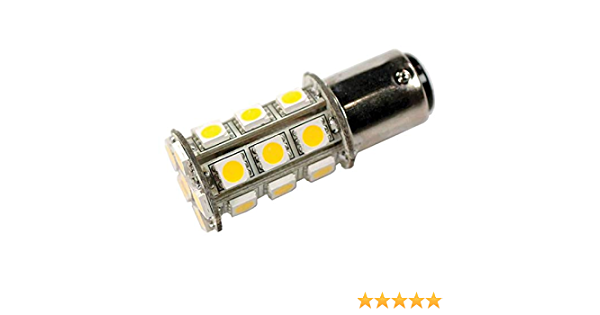 Diamond Group By Valterra Products DG71212VP Bulb Repl 906 Clear 2 Pack Warm White Standard